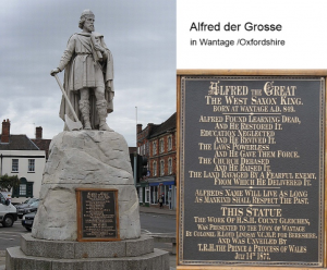 Alfred Wantage