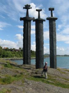 Autor Sverd i Fjell 2 2009.6