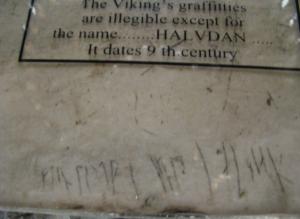 Grafitti Halfdan
