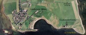 Lindisfarne Geo